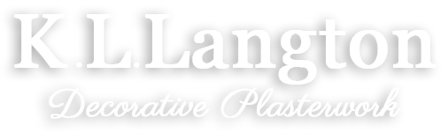 K.L.Langton-Decorative-Plasterwork