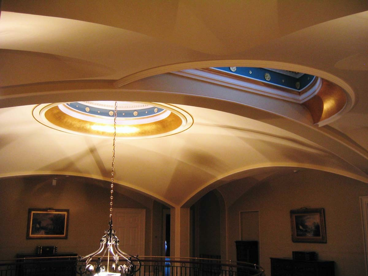 K L Langton Decorative Plasterwork In Yorkshire